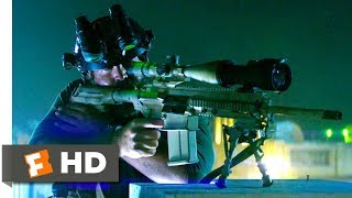 13 Hours: The Secret Soldiers of Benghazi (2016) - The First Wave Scene (6/10) | Movieclips