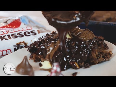 Xxx Mp4 Hot Chocolate Pudding Cake Recipe Homemade Easy By Scratch 3gp Sex