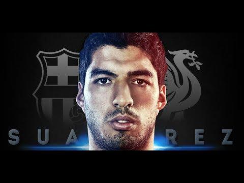 Barca Suarez vs Liverpool Suarez - Who Was Better?