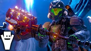 HALO 5 - SUPER FIESTA FAN FRIDAY (Halo 5 Guardians Xbox One)