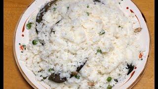 সহজ পোলাউ রান্না  ||| How to make Polao || Bangladeshi Cooking Recipe |