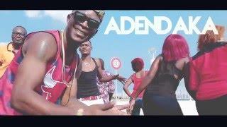 Dj ROX - Adendaka    CONGO (NEW DANCE 2016)