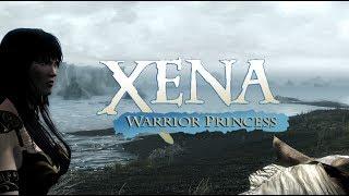 Skyrim - Xena Warrior Princess