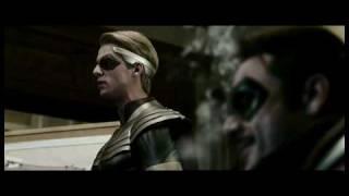 Watchmen Trailer 2