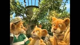 Between the Lions episode 39 Teacher's Pet