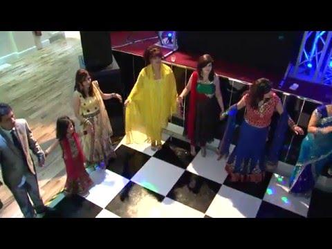 Best Wedding Dance, Rahul & Sangeeta, 2nd Part