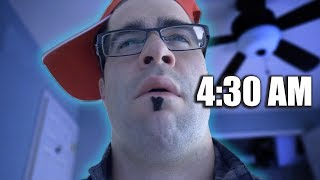 Daily Vlog Life - Expectations VS. Reality