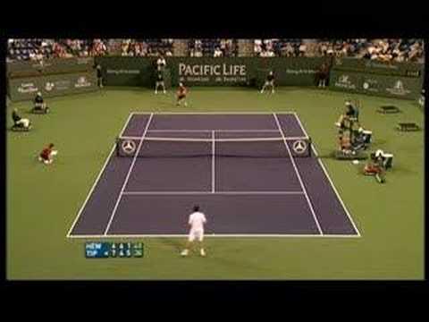 L. Hewitt vs. J. Tipsarevic (29-03-2007)