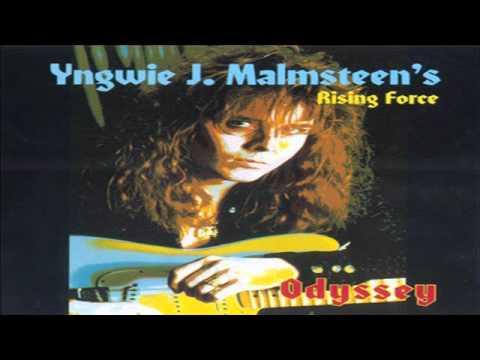 Yngwie Malmsteen - Rising Force (Lyrics - Subtitulado)
