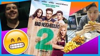 Watch Bad Neighbours Online For Free, YA JOKIN! (Day: 28)