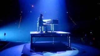 郭富城 舞林正傳世界巡迴演唱會2009台灣安可場