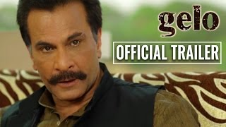 Gelo | Official Trailer | Jaspinder Cheema, Pavanraj Malhotra | Releasing on 5th August