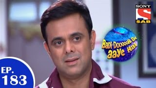 Badi Door Se Aaye Hain - बड़ी दूर से आये है - Episode 183 - 19th February 2015