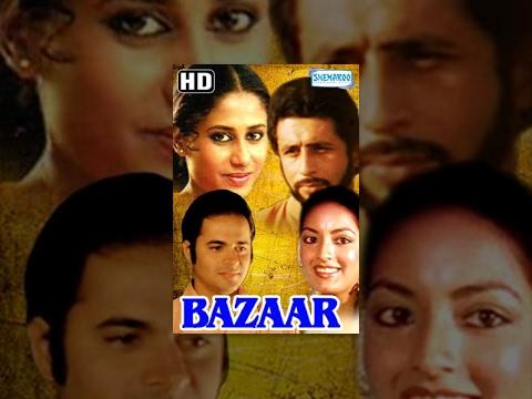 Xxx Mp4 Bazaar HD Hindi Full Movies Smita Patil Naseeruddin Shah Bollywood Movie With Eng Subtitles 3gp Sex