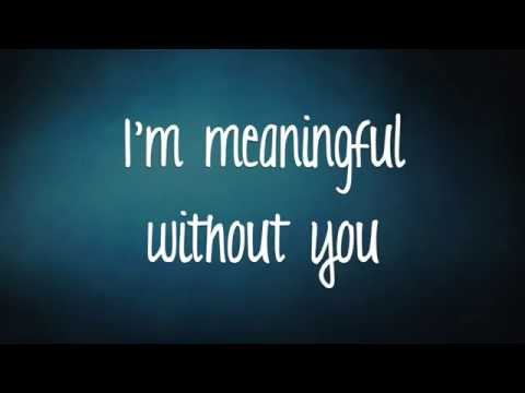 Michelle Lee- Without You (Acoustic Ver .) Lyrics