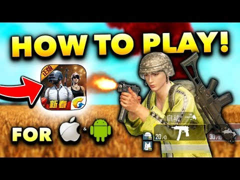 Xxx Mp4 How To Download PUBG Mobile Chinese Version IOS Android Tutorial 3gp Sex