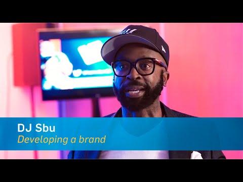 Developing a brand | DJ Sbu | Live Better Talks