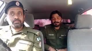 Mujh Khata Kar Sa Insaan Madine Me Rahey