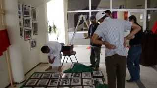 الملتقى الأول لصيانة الذاكرة التاريخية الجماعية لقرية با محمد