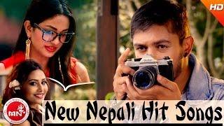 New Nepali Hit Songs Collection | Video Jukebox | Ft.Sagar Lamsal/Rakshya Shrestha/Anu Shah
