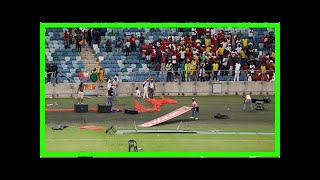Breaking News   Moses Mabhida Stadium violence court case continues