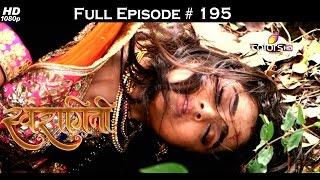 Swaragini - 25th November 2015 - स्वरागिनी - Full Episode (HD)
