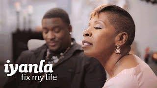 Iyanla Tells Hot Boys Rapper Turk to Ask His Wife a Vital Question | Iyanla: Fix My Life | OWN