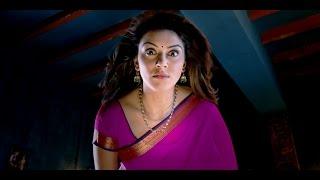 Aranmanai 2 trailer released - Trisha, Hansika Motwani, Siddharth