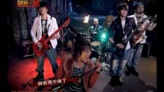 KO One Intro Theme (Tank)- (Jiro's aka Da Dong's version) Zhong Yi Ji Ban