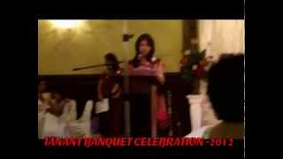 IANANT-2012 PART-2.IANANT-2012- PART 2. INDIAN AMERICAN NURSES ASSOCIATION OF NORTH TEXAS