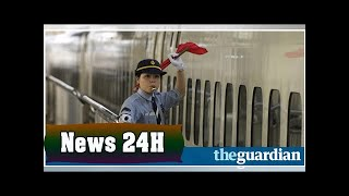 Japanese rail company apologises after train leaves 20 seconds early | News 24H