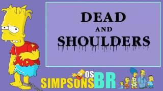 Os Simpsons CASA DA ÁRVORE DOS HORRORES XXIV
