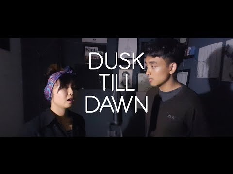 ZAYN ft. Sia - Dusk Till Dawn COVER