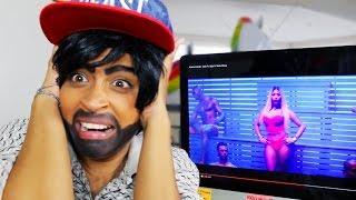 Ariana Grande ft. Nicki Minaj - Side To Side | My Parents React (Ep. 20)