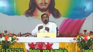 What is Lent  : Rev.Fr.Francline Machado,SVD (Divine Call Centre,Mulki)