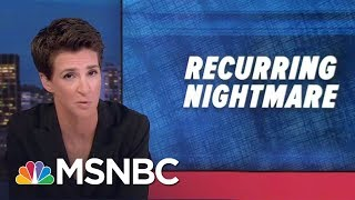 Donald Trump Remarks Aid White Supremacists' Political Ambitions | Rachel Maddow | MSNBC
