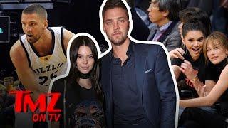 Kendall Jenner's Giant Secret | TMZ TV