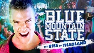 Blue Mountain State - Rise Of Thadland - Trailer | deutsch/german
