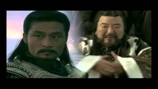 The Legend Of The First King's Four Gods - Korean.mp4