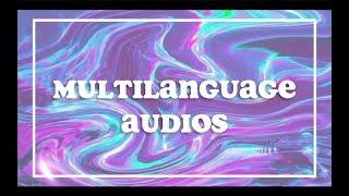 ↱ multilanguage audios :)