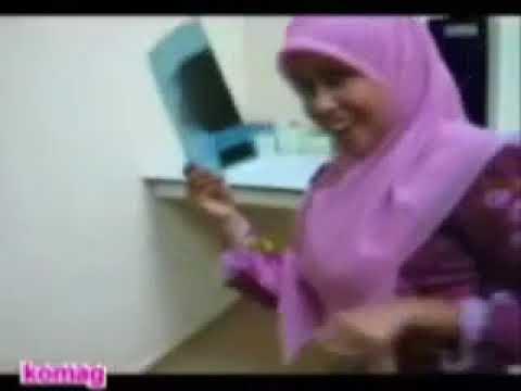 Skand@l Pembantu Makmal & Doktor Di Bilik X Ray