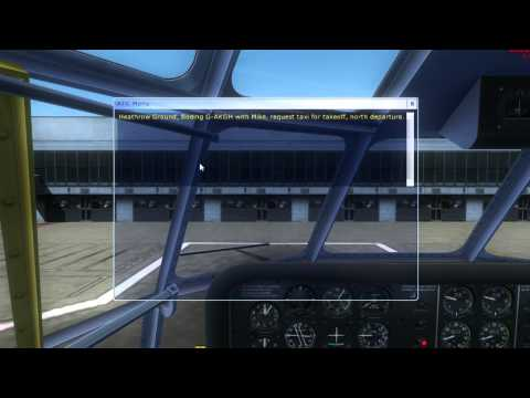 Xxx Mp4 A2A B377 Stratocruiser Tutorial 1 PreFlight Takeoff 3gp Sex