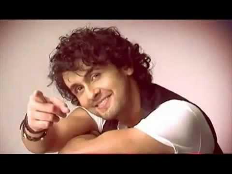 Kabhi Shaam Dhale Toh Mere Dil Main Aajana- Magical Voice By Sonu Niigaam