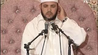 قراءة مجودة للقارئ محمد إراوي 2014م/1435هـ