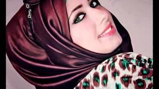 اجمل 6 بنات محجبات في العالم