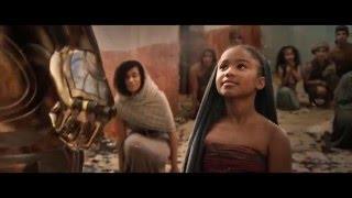 Боги Египта - Трейлер №2 (дублированный) 1080p