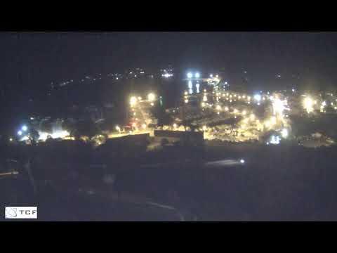 Webcam Porto Vecchio Panorama