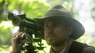 The Lost City of Z | official trailer (2017) Charlie Hunnam Amazon