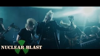 BATTLE BEAST - Bringer Of Pain (OFFICIAL VIDEO)