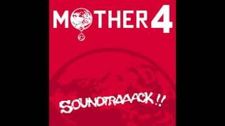 nelward - Battle Against a Gorgeous Foe (Mother 4 soundtrack)